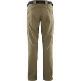 Klättermusen Gere 2.0 Pants Short Men Dusty Green
